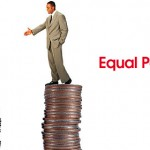 Equal pay?