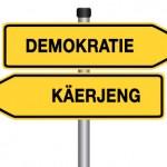 Wie in der Gemeinde Käerjeng die Demokratie weiter leidet